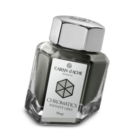 CdA Ink Infinite Grey