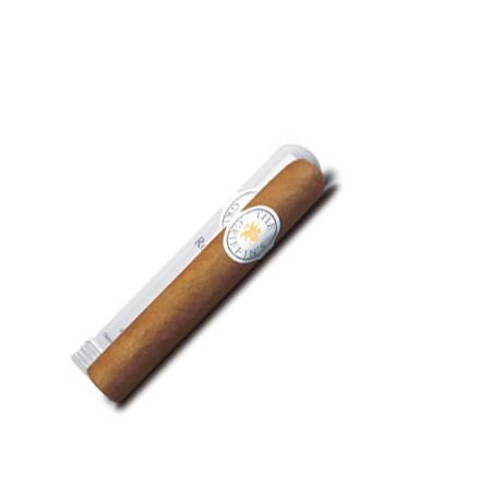 The Griffin's Classic Robusto Tubos