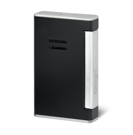 Davidoff Tändare Jet Flame svart/palladium