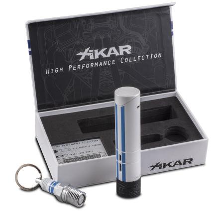 Xikar High Performance Tändare & Snoppare