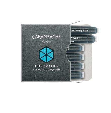 CdA Bläckpatron Hypnotic Turquoise