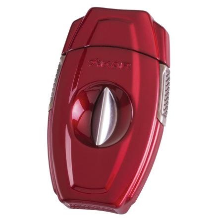 Xikar VX2-Cut Red