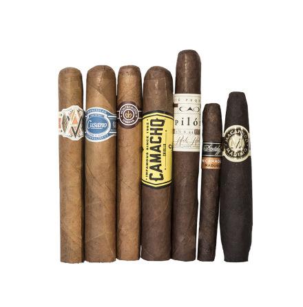 Cigarrpaket - Nybörjare
