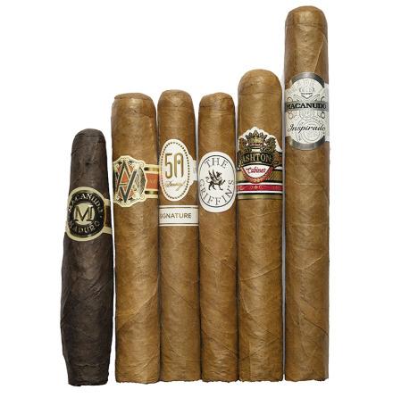 Cigarrpaket - Domingo