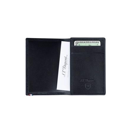 S.T.Dupont Line D Business Card Holder
