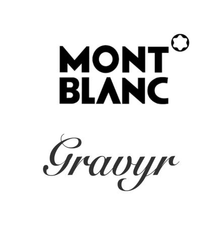 Montblanc Gravyr